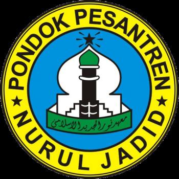 Logo Nurul Jadid