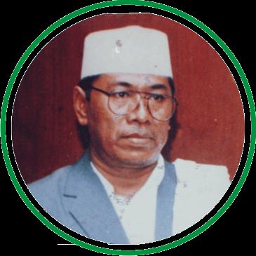 KH Abdul Haq Zaini