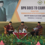 BPK Gors to Campus