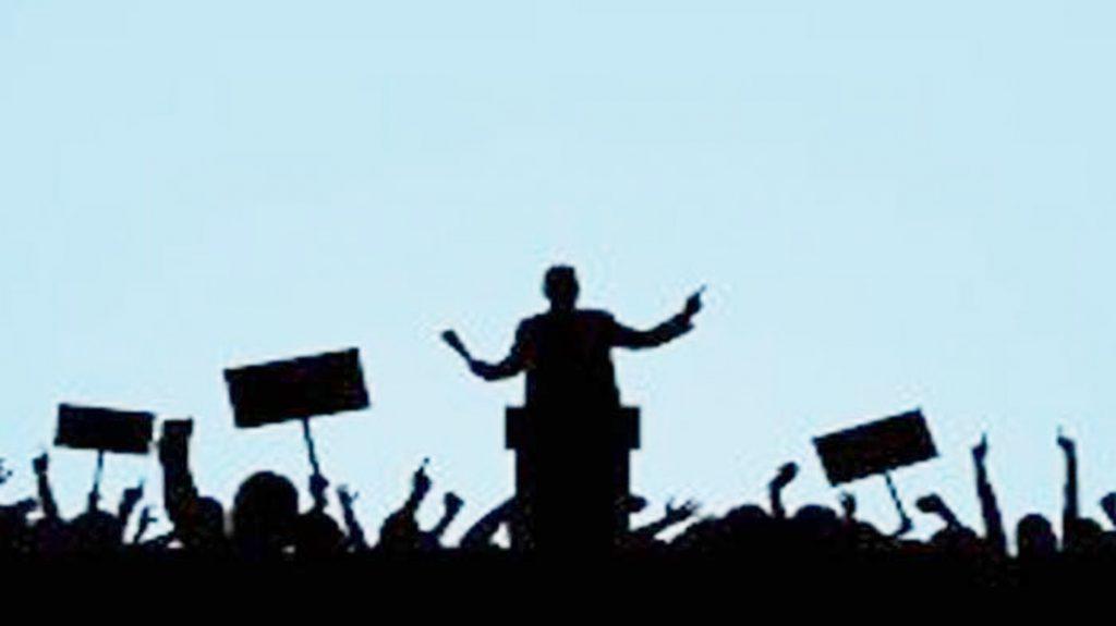 Berita Politik Dalam Negeri Dengan Matamatapolitik.com