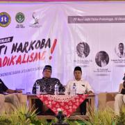 Seminar Anti Narkoba dan Radikalisme