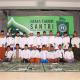 Gema Takbir santri Nurul Jadid