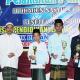 Pelantikan Pengurus ITNASY PPIQ Nurul Jadid