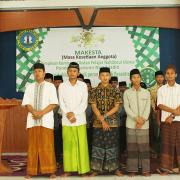 Makesta IPNU Nurul Jadid