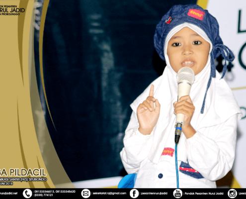 Gebyar Ramadhan: Lomba Pildacil FKS Situbondo