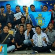 Juara 2 Lomba Taqdimul Qishoh Tingkat Nasional, LPBA harumkan Nurul Jadid