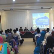 Yayasan Syifaul Qulub Bertaaruf ke PP. Nurul jadid