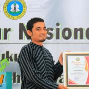 Biro Pendidikan PP. Nurul Jadid Selenggarakan Seminar Nasional