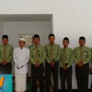 Mts Nusantara Kota Probolinggo Bersivitasi ke pp. Nurul jadid