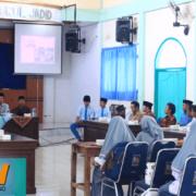 SMA Darut Taqwa Dalami Metode Belajar Bahasa Mandarin di PP. Nurul jadid