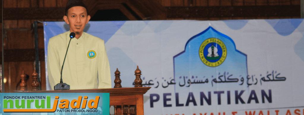 K. Moh. Imdad Rabbani: Pesantren Ubah Orientasi Kepengurusan
