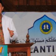 KH. Abdul Hamid Wahid: Membenahi Niat Untuk Hidup Lebih Bermakna