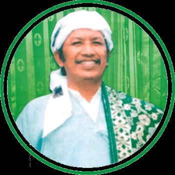 Biografi KH. Fadlurrahman Zaini