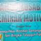 Asrama Diniyah Adakan Ayyamul Musabaqoh dan Seminar Motivasi