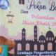 LPBA Adakan Pekan Bahasa Dan Pelantikan Osil