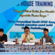 In House Training FKS Kangean