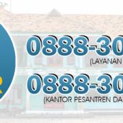 Informasi Call Center PP. Nurul Jadid
