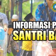 Informasi Pendaftaran Santri Baru 2019