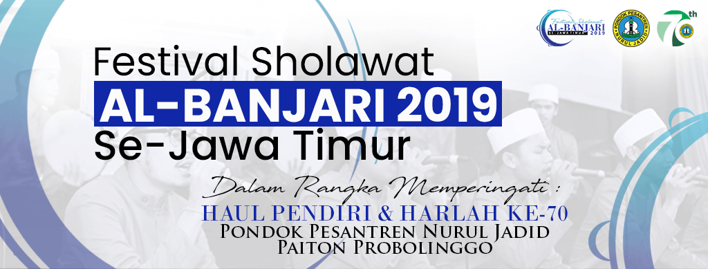 Festival Al-Banjari se-Jawa Timur Tahun 2019