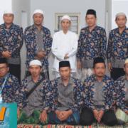 MA 1 Bondowoso Bersilatuhrahmi ke PP. Nurul Jadid