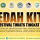 """Bedah Kitab """"Ad-Dararus Sunniyah"""" dan Festival Turats Tingkat Nasional"""