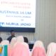 Penutupan Kegiatan Prakerin SMK Bustanul Ulum di PP. Nurul Jadid