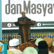 KH. Zuhri Zaini; Kita Harus Bersama – sama Melanjutkan Perjuangan Almarhumin