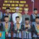 42 Wisudawan - Wisudawati Amtsilati Wilayah K Dikukuhkan oleh Pengasuh