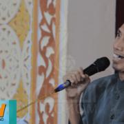 KH. Moh. Zuhri Zaini; Mensyukuri Nikmat dari Allah, dengan mengamalkan Ilmu yang kita dapatkan