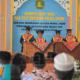 Hiruk Pikuk Demonstrasi Skill MA Nurul Jadid Program Keagamaan