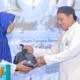 Pembagian 300 Zakat, Meriahkan Acara Penutupan Gebyar Ramadhan IKSAKAP