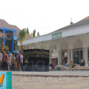 PP. Nurul Jadid Adakan Pelatihan Umroh dan Manasik