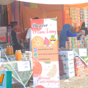 40 Stan di Bazar Nusantara Siap Ramaikan MUSKERWIL I PWNU JATIM