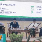 Kenalkan Islam Dengan Bedah Buku Ijtihad Islam Nusantara