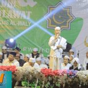 KH. Syafruddin Syarif; Semua Pengurus PBNU Setuju MUSKERWIL dilaksanakan di PP. Nurul Jadid