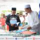 Pengasuh Bersama Ketua PWNU Jawa Timur Berkunjung ke Bazar Nusantara