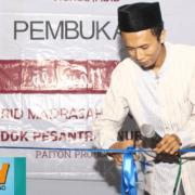 Akhir Tahun 2019, Asrama Diniyah adakan Ayyamul Musabaqah