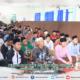 Peringatan 1 Dekade HAUL GusDur oleh GusDurian Nurul Jadid yang bertempat di Aula SMA Nurul Jadid