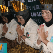 Gugah Cinta Budaya Nusantara dengan Khitobah Kubro