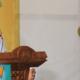 Haul Masyayikh Ke-71, KH. Abdul Hamid Wahid Ajak Santri untuk Ikhtiar Melawan Covid-19