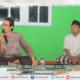 Dialog Direktur bersama Peserta Didik dan Pengurus Lembaga Pengembangan Bahasa Asing (LPBA)