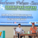 Sosialisasi Pencegahan Covid-19 di Pembukaan Pekan Lomba